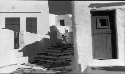 Henri Cartier-Bresson, 'Island of Siphnos, Greece', 1961