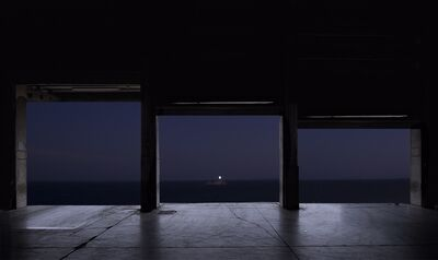 Giovanni Ozzola, 'Untitled with Light', 2015