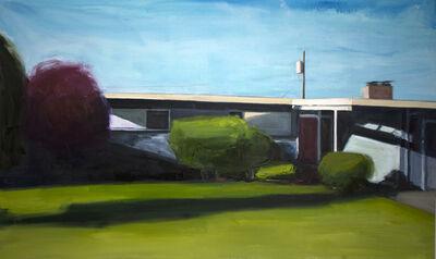 Jennifer Beedon Snow, 'Low Rambler', 2017