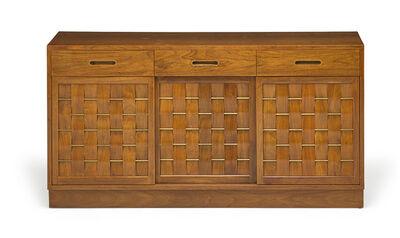 Edward Wormley, 'Cabinet (model 5666), Berne, IN', 1960s