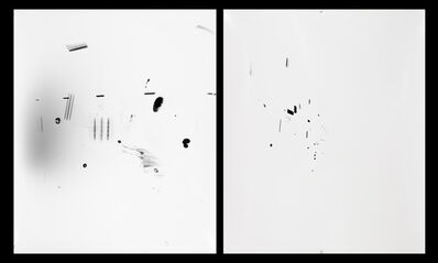 Yola Monakhov Stockton, 'Untitled (Post-Photography) [P179][P180]', 2015