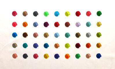 RYCA, 'Death Dots', 2016