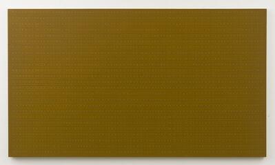 Porfirio DiDonna, 'Untitled (pdn69)', 1975