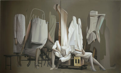 Fabrizio Arrieta, 'The day after', 2014