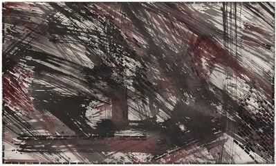 Ferdinand Penker, 'Ohne Titel', 1985