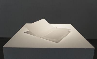 Jessica Lynn Merchant, 'Fold 1', 2016