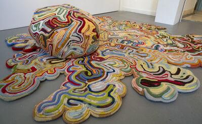 Remy & Veenhuizen, 'Accidental Carpet', 2017