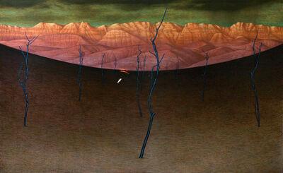 Eric Green, 'Rain', 1993