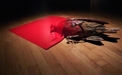 Karine Payette, 'Le dernier intervalle', 2015