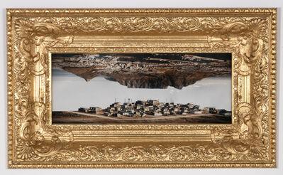 Gerald Machona, 'Influx II', 2014