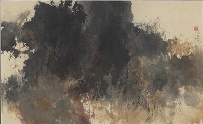 Fong Chung-Ray 馮鍾睿, '1966-34', 1966