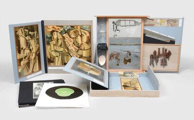 Marcel Duchamp, 'La Boite-en-Valise (The Box in a Suitcase).', 1958