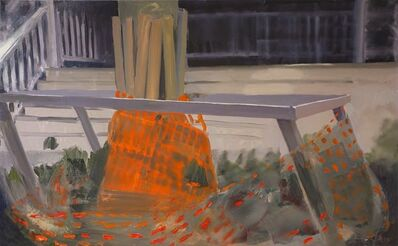 Joel Janowitz, 'Front Porch', 2015