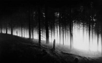 Robert Longo, 'Untitled (Et In Arcadia Ego)', 2010
