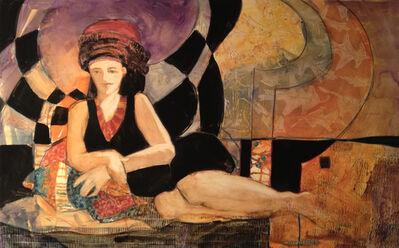 Kathy Daywalt, 'I Wonder'