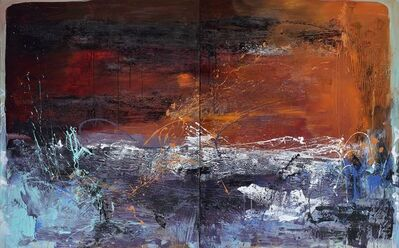 Jean-Pierre Lafrance, 'Sea Level', 2015