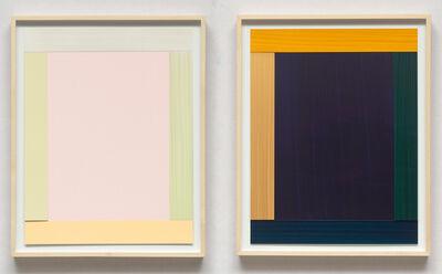 Imi Knoebel, 'Anima Mundi 46–2', 2011