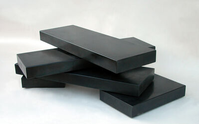 "Stéphane Ducatteau, 'Coffee table ""Plateforme""', 2007"