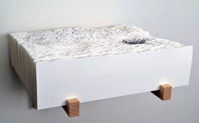 Scott Hazard, '+/-', 2012