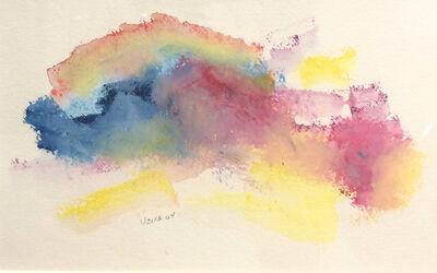 Vincent Vella, 'Mountain Study III', 2004