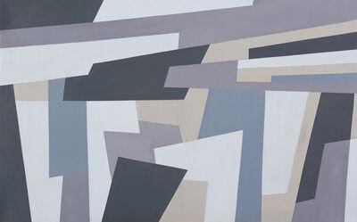 José Rosabal, 'Untitled', 2014