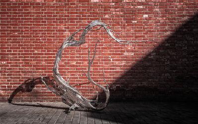 Zheng Lu 郑路, 'Water in Dripping - Li', 2017