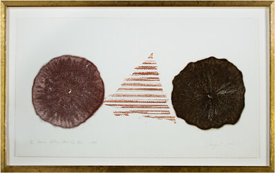 James Rosenquist, 'Pyramid Between Two Dry Lakes Ed: 56/78', 1978