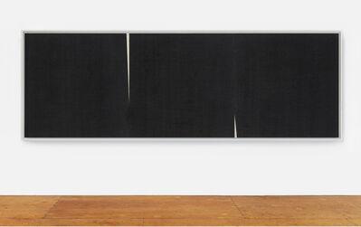 Richard Serra, 'Double Rift V', 2014