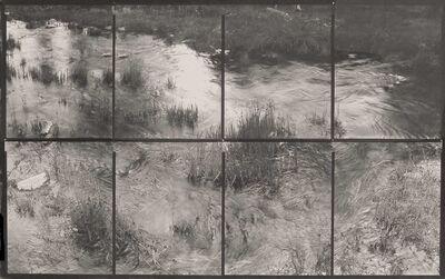"""Koichiro Kurita, '""""Sheen"""" Yellow Stone National Park, WY', 2006"""