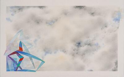 Nona Hershey, 'Summer Sky', 2016