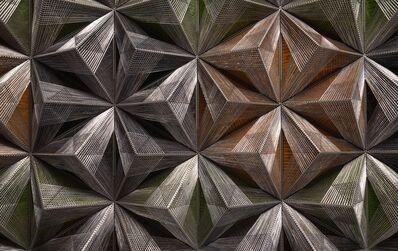 Sandra Ovalle, 'Prisms', ca. 2017