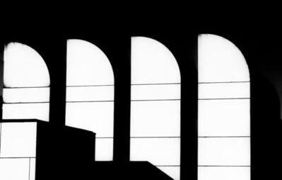 Joseph O'Neill, 'Bauhaus', 2018