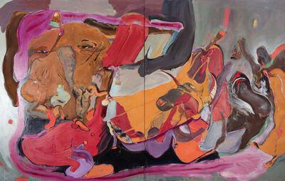 Stefanie Heinze, 'Hunger (Suspicious Blinds)    ', 2015