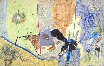 Reginald K Gee, 'Untitled', 1986