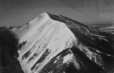 Margaret Bourke-White, 'Untitled Aerial Landscape', circa 1935