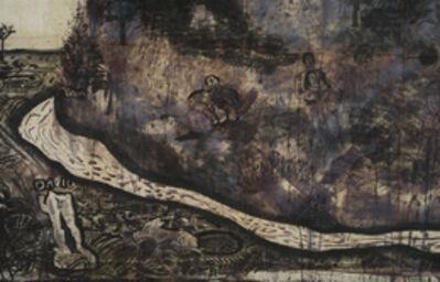 T Venkanna, 'Mountain of Love', 2011