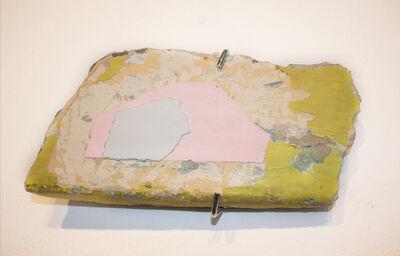 Tanya Goel, 'Frescoe, C.P.W.D. fragments, Delhi', 2018