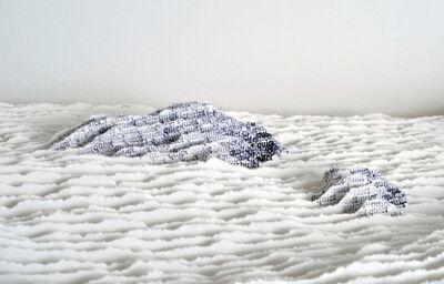 Scott Hazard, 'A Little Quiet II (close up)', ca. 2013