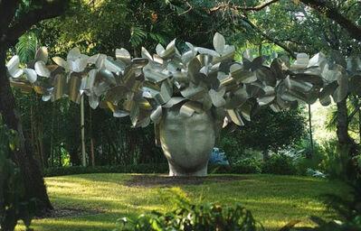 Manolo Valdés, 'Mariposas', 2011