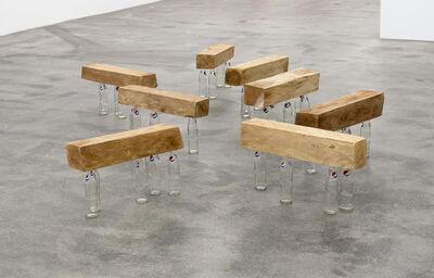 Dario Escobar, 'Untitled', 2017