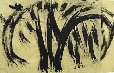 Sandra Milner, 'Tree Study'