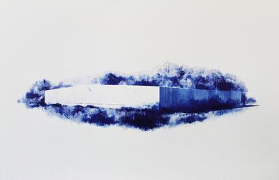 Gamaliel Rodríguez, 'Figure 1807', 2017