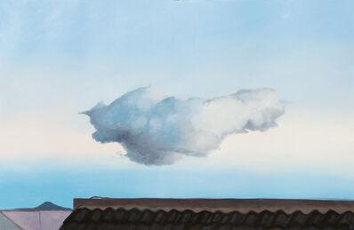 Angel Mateo Charris, 'Nube', 2017