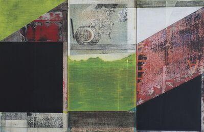 Teresa Booth Brown, 'Infinite Sets', 2015