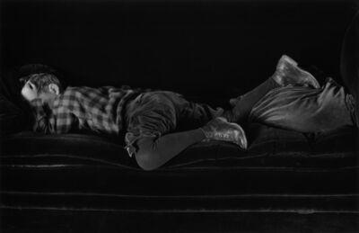 Edward Weston, 'Neil', 1925
