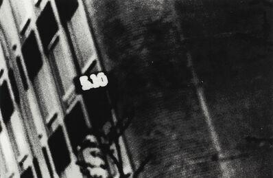 Daido Moriyama, 'Farewell Photography', 1972/2012