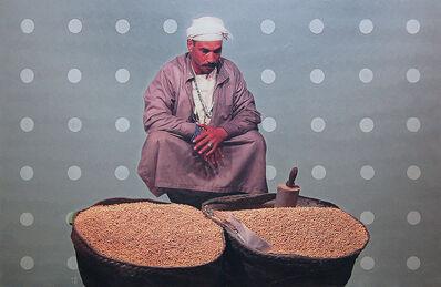 ATEF AHMED, 'Attar '