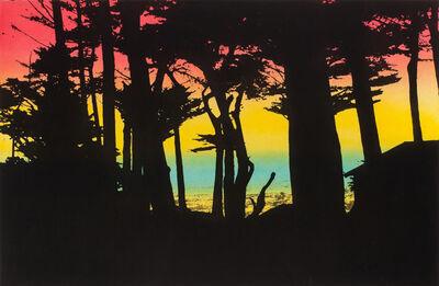 Peter Doig, 'Big Sur', 2001-2002