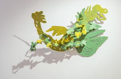 Jonathan Bauch, 'Sleeping Giant', 2011