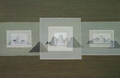 Liu Yujie 刘玉洁, 'Interval', 2017